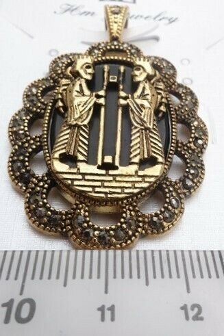 Persepolis Farvahar Halskette iranischen Persischen TAKHT-E JAMSHID PERSEPOLIS