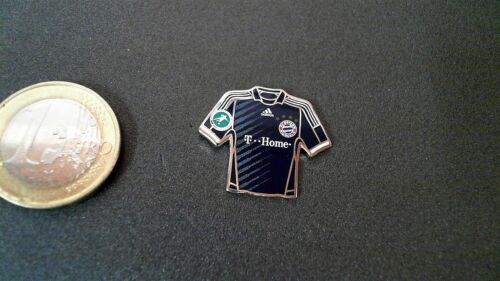 FCB FC Bayern München Trikot Pin 2009//2010 Away Badge Kit T-Home