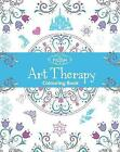 Disney Frozen Art Therapy Colouring Book by Parragon Books Ltd (Paperback, 2016)