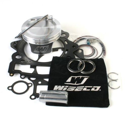 Wiseco Performance Complete Top End Kit 9.2:1 102mm PK1415  Raptor 700 2006-2014