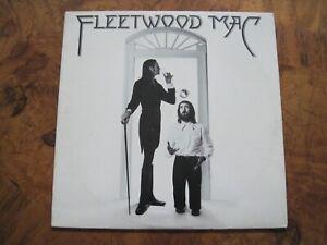 FLEETWOOD MAC Self Titled 1975 Reprise MSK 2281 EX (31)