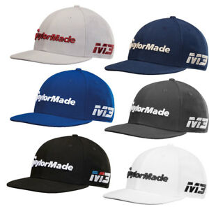c28e7b40801 TaylorMade New Era 9fifty M3 Tour Golf Hat Cap 2018 - Choose Color ...