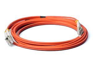 de fibra om2 10m LWL LC//UPC-lc//UPC patch cable duplex 50//125um 3.0mm