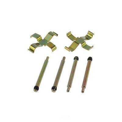 Carlson 13382 Disc Brake Hardware Kit Rear