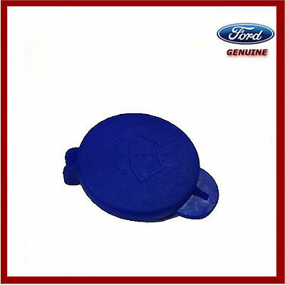 Genuine Ford Fiesta 01-08 Fusion 01-12 Washer Bottle Cap New 1488251.