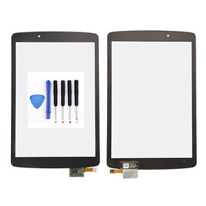 how to fix touch screen on tablet