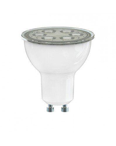 Westgate LED G10 Light Bulbs - 7.5W Dimmable - UL - 120V