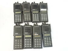 Motorola Mts2000 H01uch6pw1bn Flashport Two Way Radio For Parts