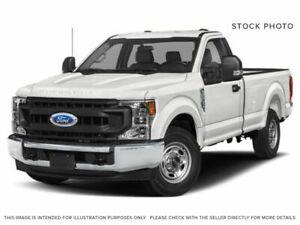 2021 Ford F 350 XL