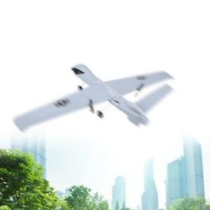 Details about Z51 Predator 660mm Wingspan 2 4G 2CH Glider RC Airplane RTF  Built-in DIY Drone