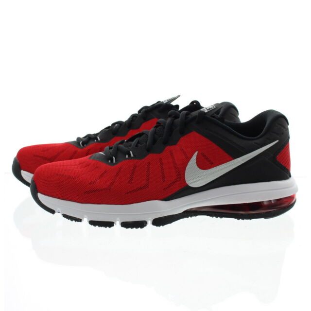 40d0d6d270 Nike Air Max Full Ride TR Men's Run Training Shoes Universtiy Red 819004 600