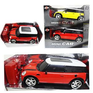kids mini cooper style toy car 1 20 rc children gift remote control cars x 39 mas ebay. Black Bedroom Furniture Sets. Home Design Ideas