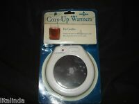 Electric Candle Warmers Cozy-up Warmers