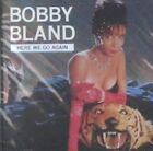 """Here We Go Again by Bobby """"Blue"""" Bland (CD, Jan-1995, Universal Special Products)"""