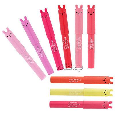 [TONY MOLY] Petite Bunny Lip Gloss Bar 2g Rinishop