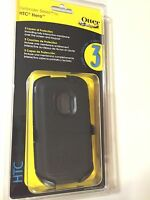 Otterbox Defender Series Case For Htc Hero Holster Belt Clip Htc2-hero1-20-c5otr
