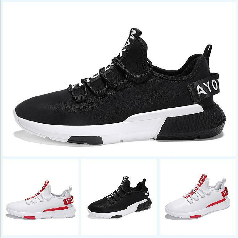 Casuals Shoes Men Sneaker Running Cloth Sport Trail Running Athletic Comfort New