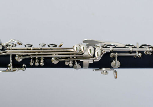 Lyrique 576bc Bb Clarinet by Tom Ridenour
