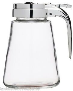 Kitchen-Craft-Glass-Maple-Syrup-amp-Honey-Pouring-Jug