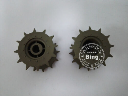 Henglong 3839 Walker Bulldog 1//16 Scale RC Tank Plastic Sprockets Driving Wheels