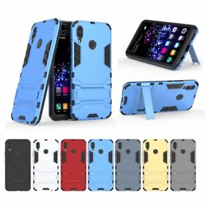 buy online 807df fad7a Details about Shockproof Armor Protective Silicone Case Hard Cover For  Huawei Nova 3i/P Smart+