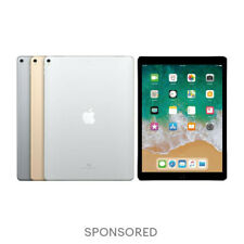 Open Box Apple iPad Pro 2nd Gen. 12.9in 64/256/512GB Wi-Fi Only/+4G Unlocked