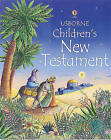 The Usborne Children's New Testament by Heather Amery (Hardback, 2001)