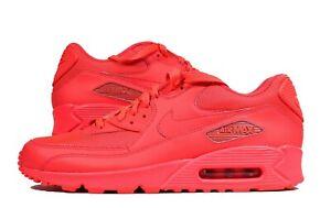 Nike Air Max 90 iD red (5)