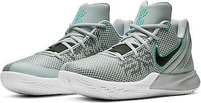 the best attitude 7d433 87a36 Nike Kyrie Flytrap 2 Grey/White II Kyrie Irving Basketball 2019 All NEW |  eBay
