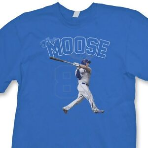 buy popular e5e86 b49af Details about Mike Moustakas