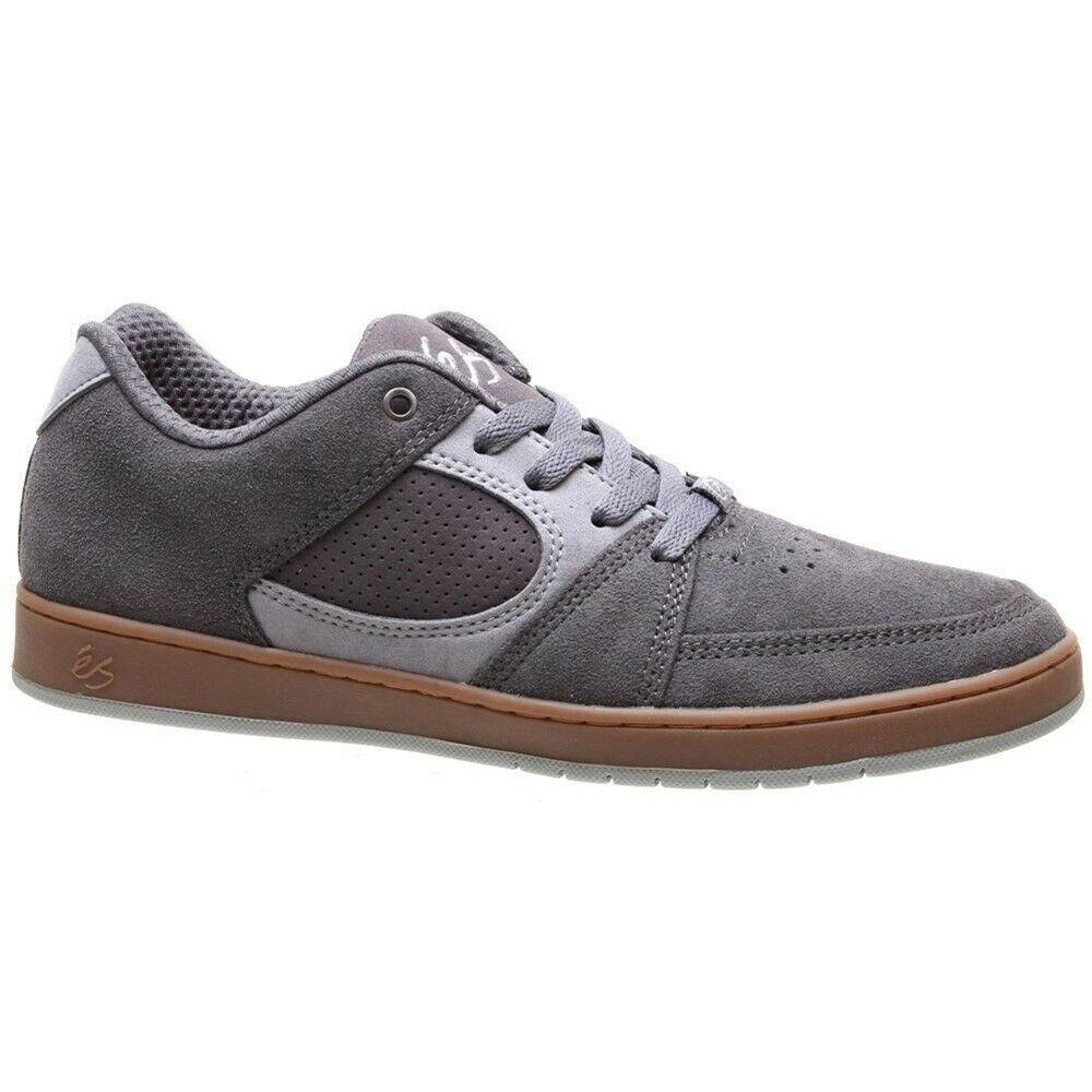ES Accel Slim Grey Light Grey shoes
