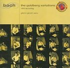 Bach: The Goldberg Variations, 1955 recording (CD, Jul-2004, Sony Music)