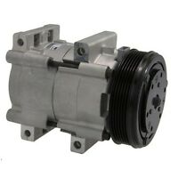 Ford Mustang Windstar A/c Compressor With Clutch Premium Aftermarket on sale