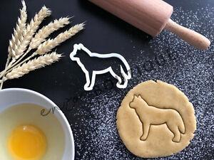 Husky-Cookie-Cutter-Fondant-Cake-Decorating-UK-Seller