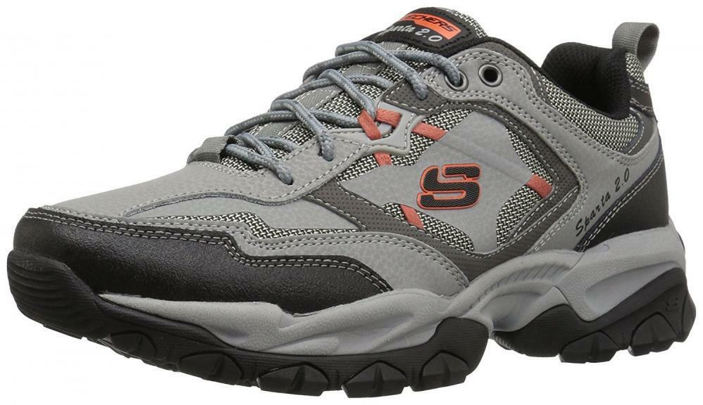 Skechers Sport Men's Sparta 2.0 Training Sneaker The latest discount shoes for men and women