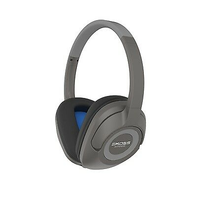 Koss BT539ik Wireless Bluetooth Over Ear Headphones Black