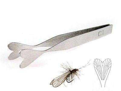 Nash Zig Bug Cased Caddis Critter T7803 Fliege Fliegen Karpfenfliegen Zig Bugs