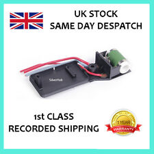 FOR MINI COOPER 1.6 2003-2008 NEW MOTOR ENGINE COOLING FAN RESISTOR 17117541092R