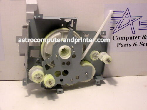 HP LaserJet 4345 4349 MFP Main Drive Gear RM1-1049-000CN