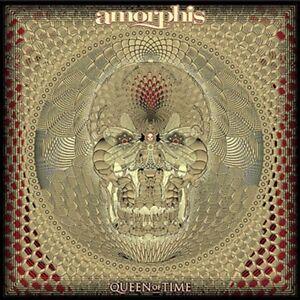AMORPHIS-Queen-Of-Time-cd-ltd-dijipack-included-2-bonus-tracks