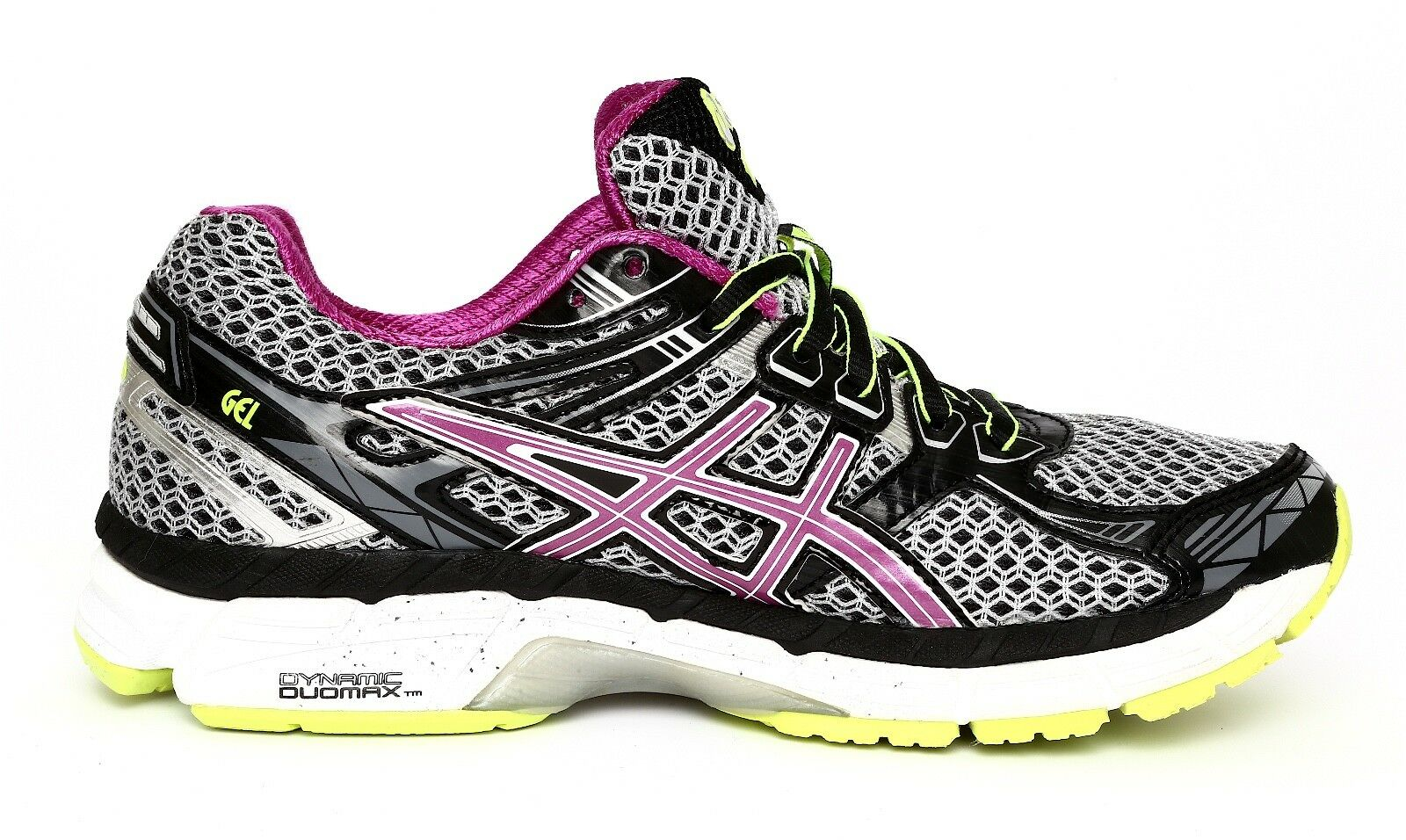 Asics GT 2000 Guidance Line Line Line Donna Gel Fluid Ride Multi
