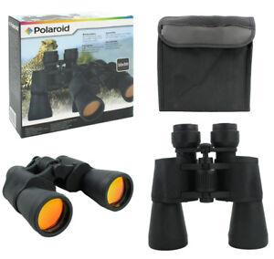 Jumelles Polaroid camping télescope binocul Télescope Jumelles 10 x 50  </span>