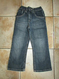 Boys-NEXT-Jeans-with-Adjustable-Waist-5-Yrs-Excellent-Condition