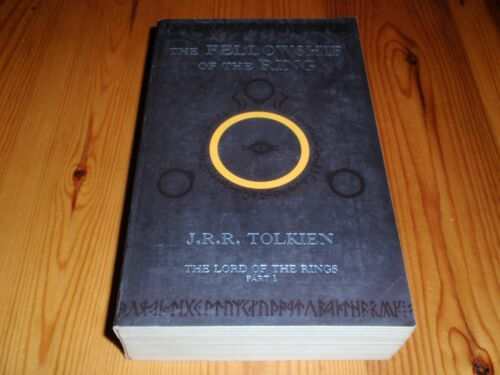 1 of 1 - The Fellowship of the Ring: The Lord of the Rings, Part 1 by J. R. R. Tolkien