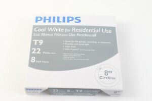 """Philips FC8T9 Cool White for Residential Use 8"""" Circle 046677391164 - New"""