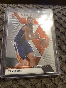 Ty Jerome RC 2019-20 Mosaic NBA Debut Insert Pheonix Suns #273
