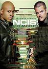 NCIS Los Angeles Season 6 Complete Sixth Series La DVD New/. UK Region 2