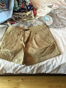 Marks-And-Spencer-Shorts-Size-12