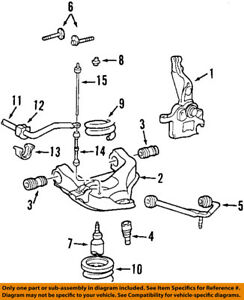 ford ranger front end diagram wiring diagram structure 1994 Ford Ranger Front Suspension Diagram