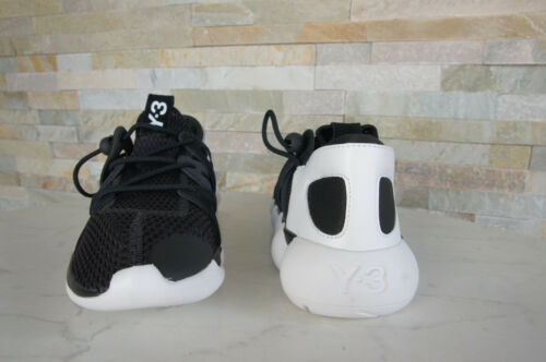 Y3 Uvp Y 5 330 5 Nouveau Adidas € 42 Kyujo Yamamoto 3 Baskets 8 Taille Chaussures Bas rrxw6